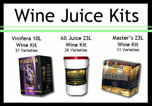 Juice Kits