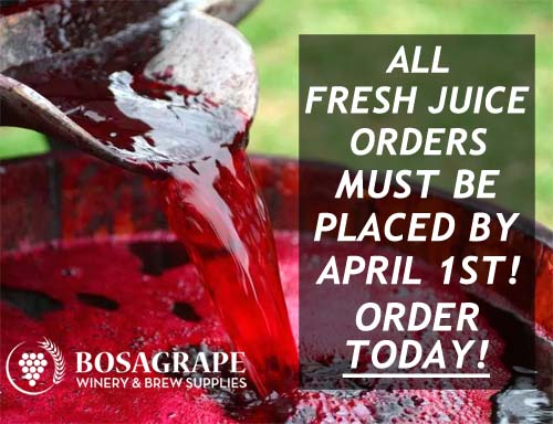Fresh Juice Last Call